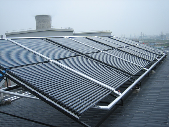 Solar Water Heating Solar Water Heating Systems